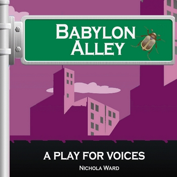 Babylon-Alley