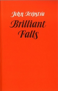 Brilliant Falls by John Terpstra