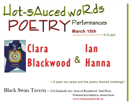 Hanna and Blackwood flier w