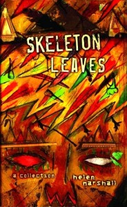 Helen Marshall Skeleton Leaves w