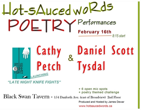 Petch and Tysdal FLIER w