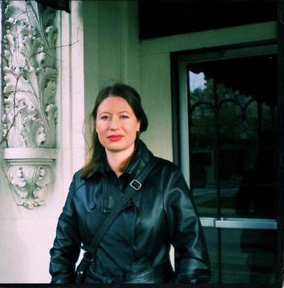 Clara Blackwood