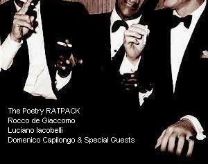 poetry ratpack
