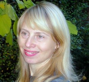 Heather Wood w