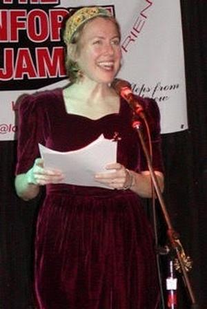 Kate Marshall Flaherty Dirty Girl w